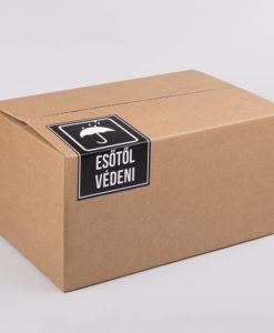 Kartondoboz matricával, élelmiszert csomagolnék papírdobozba, papírdoboz rendelés