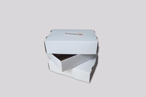 Papírdoboz webáruház, kartondoboz gyártás, kartondoboz alj+tető