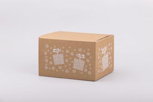 limitált, nyomtatott kartondoboz, szezonális doboz, doboz webáruház