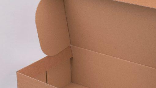 hajtogatással zárható kartondoboz, papírdoboz összeállítás, kartondoboz webshop, doboz ár