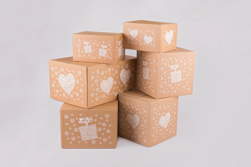 szezonális termék, ünnepi kartondoboz, nyomtatott papírdoboz, kartondoboz gyártás, doboz vásárlás