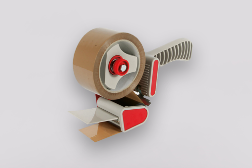 kézi ragasztószalag letekerő, ragasztószalag adagoló, tapadószalag felhordó, csomagoló eszköz, csomagolóanyag webáruház