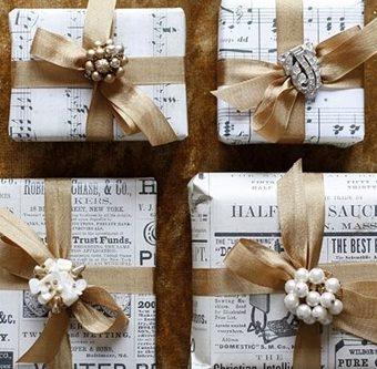 millerpack csomagolóanyag blog, ajándék csomagolás, környezetbarát, újrahasznosíthatóság, újságpapír