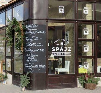 millerpack csomagolóanyag blog, spájz, baja, ajánló, kávézó, sütiző, bio bolt