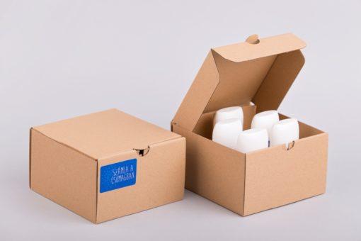 barna kartondoboz, kis doboz, szépségápolási terméket csomagolnék, kartondoboz webshop, papírdoboz webáruház