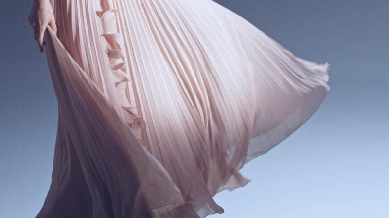 millerpack csomagolóanyag blog, műanyag, h&m, újrahasznosított ruha, műanyaghulladék, conscious exclusive, bionic, újrahasznosított poliészter