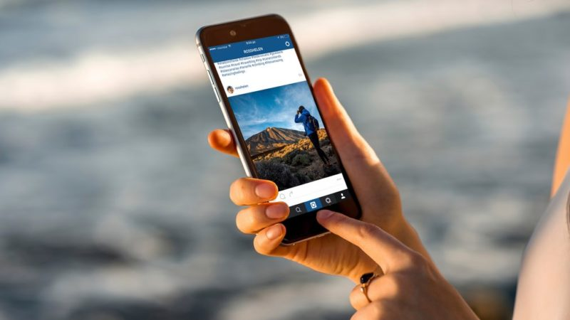 Instagramot, millerpack csomagolóanyag blog, instagram, közösségi média, márkaépítés, marketing, vásárlószerzés