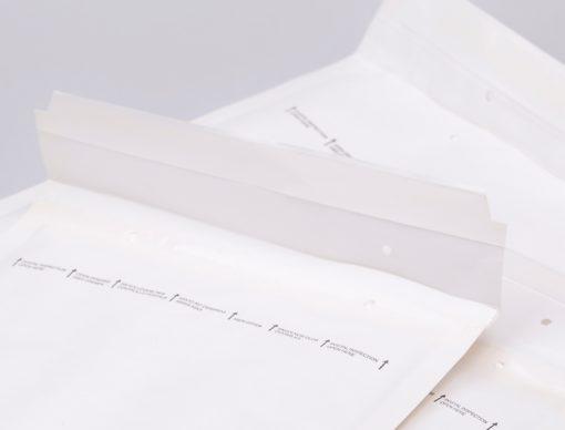 buborékos boríték fehér, légpárnás boríték, boríték fehér, millerpack.hu, boríték, csomagolóanyag webáruház