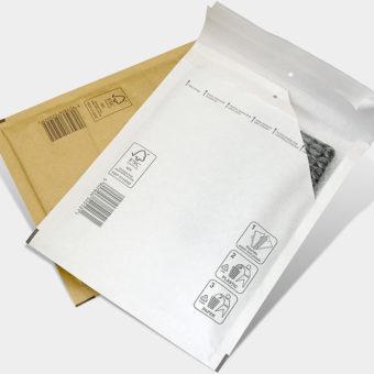 buborékos boríték natúr, millerpack.hu, légpárnás boríték, csomagolóanyag webáruház
