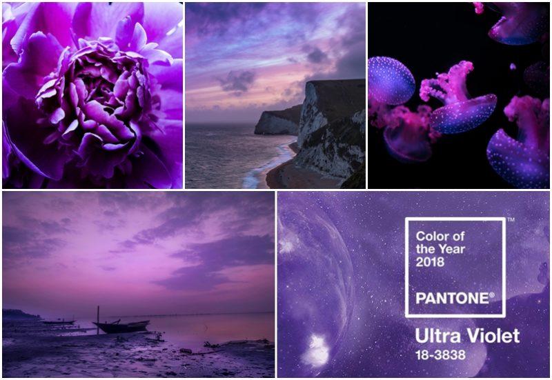ultra violet, ultraviola, pantone, év színe, lila