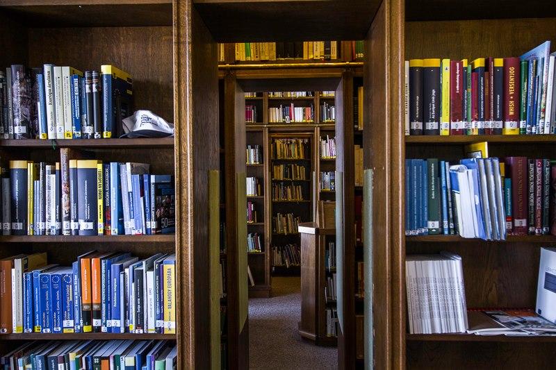 Ady Endre Városi Könyvtár
