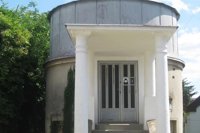 Bajai Csillagvizsgáló, csillagászat, Borbás Mihály Bemutatóterem