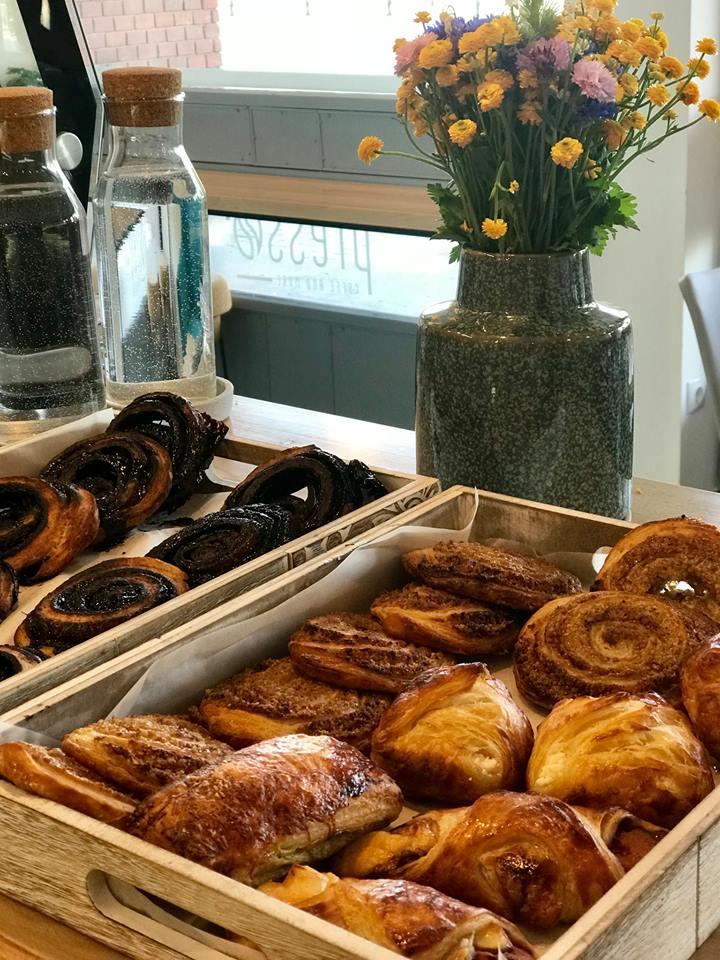 PressO, Baja, reggeliző, kávézó, étel, ha baján jársz, bajait ajánlunk