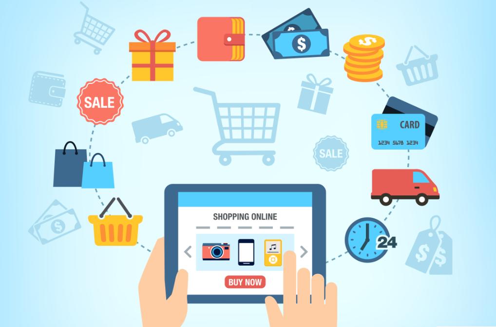 akciós dátumok, online shopping, online vásárlás, webáruház, webshop
