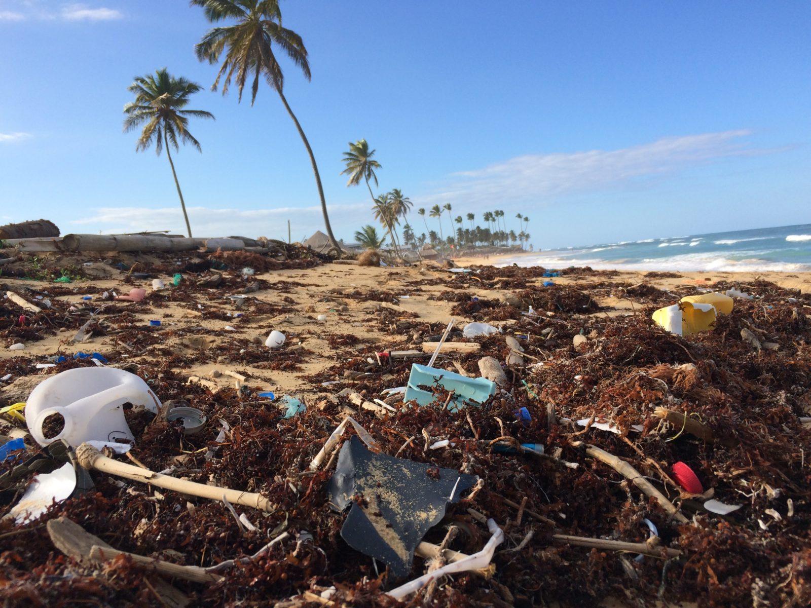 műanyag, környezetvédelem