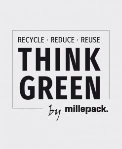Think Green by Millerpack